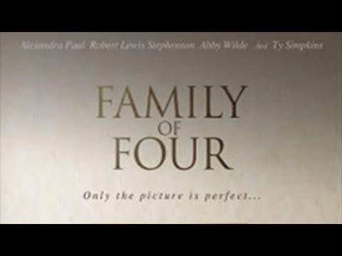 Family of Four Full Movie