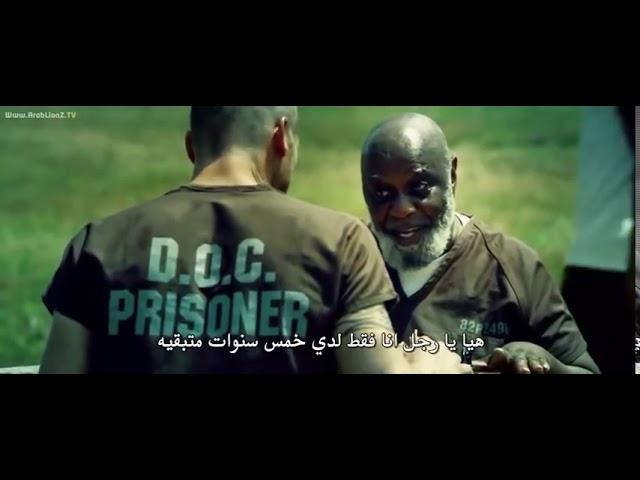 أقوى فيلم امريكي اكشن السجين المنتقم 2020 film américain