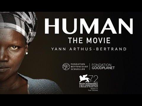 وثائقي|  الإنسان - Human - فرنسي مترجم