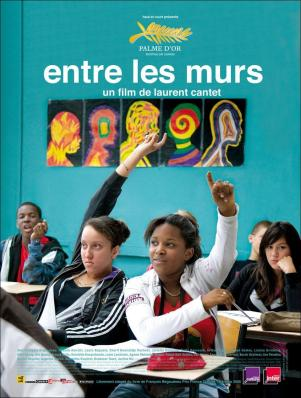 فيلم الدراما الفرنسي The Class