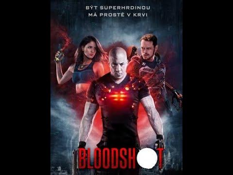 Bloodshot 2020 Full Movie   من اقوى افلام الاكشن و الاثارة لنجم فان ديزل