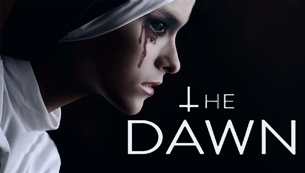 فيلم الرعب والتشويق The Dawn 2020 مترجم عربي