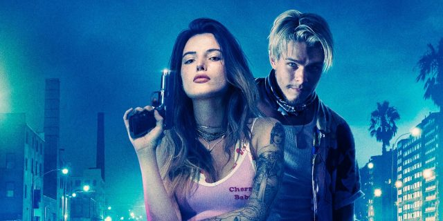 فيلم الاكشن والمغامرة والغموض Infamous 2020 كامل مترجم جودة عالية