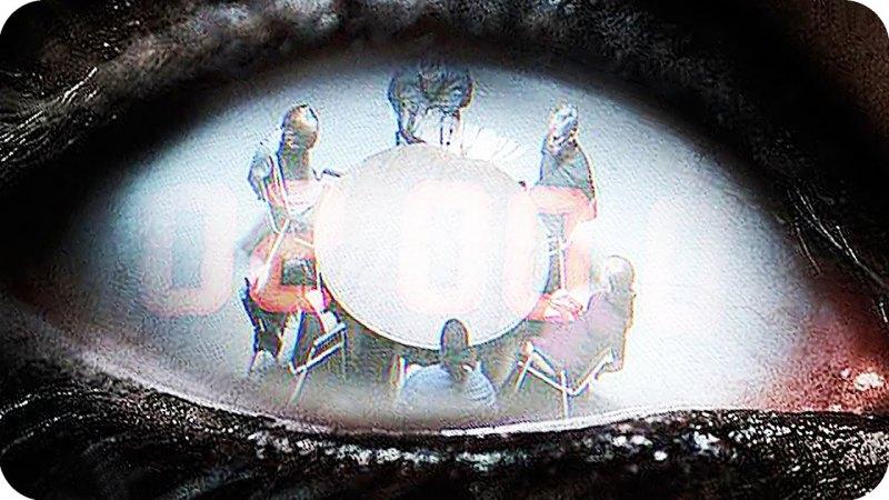 فيلم الجريمة الغامض The Eyes مترجم