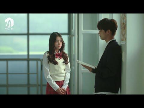 الحلقة 01 من المسلسل الكوري المدرسي ما الخطب مع هؤلاء الأطفال