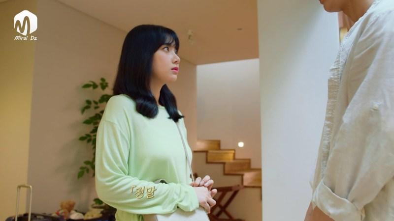 الحلقة 02 من المسلسل الكوري الدرامي أب على الورق