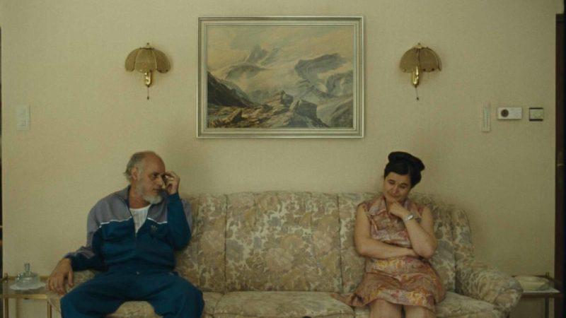 فيلم الدراما نمساويParadise: Faith مترجم للكبار