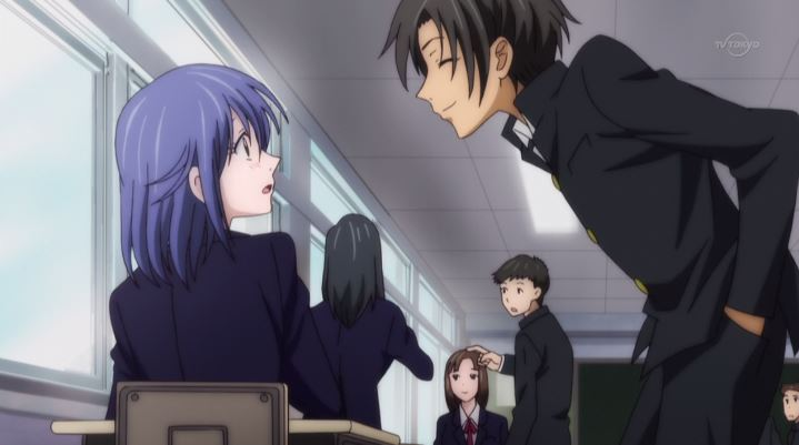 انمي Kimi no Iru Machi الحلقة 9 مترجم (18+)