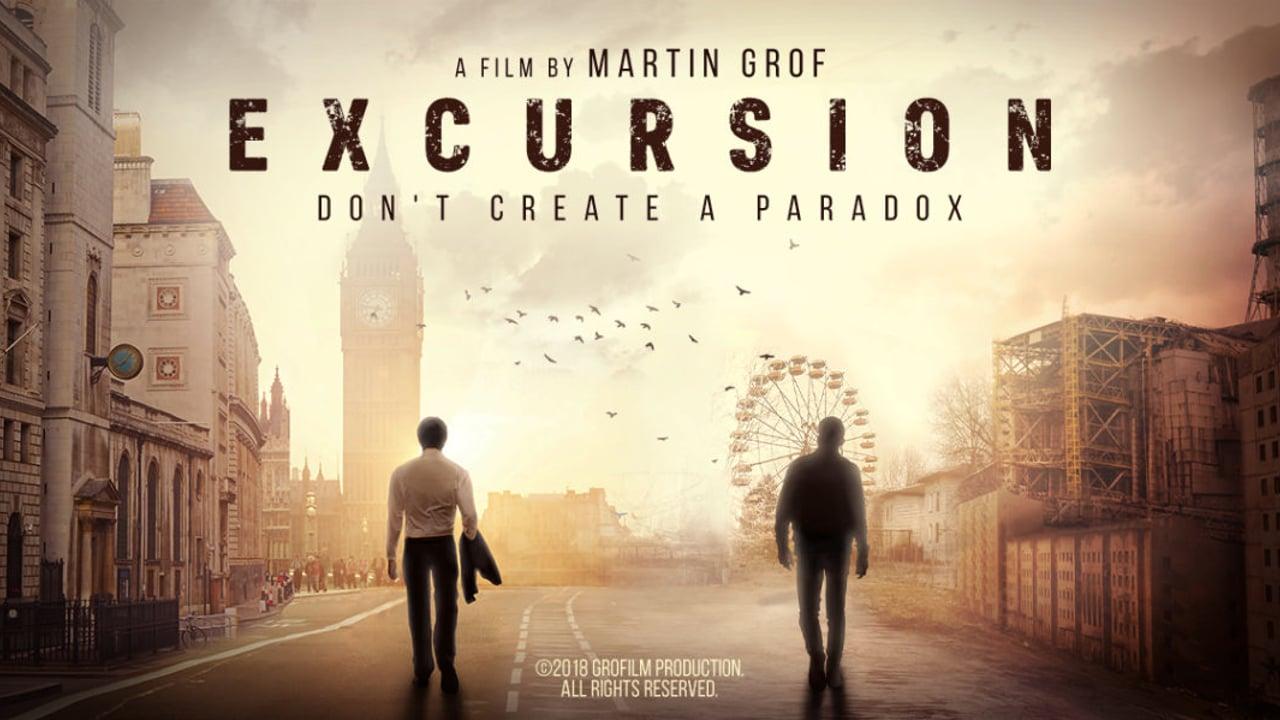 فيلم الدراما الغامض Excursion (2019) مترجم