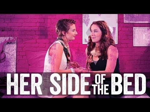 فيلم الرومانسية Her Side of the Bed (2017) للكبار فقط