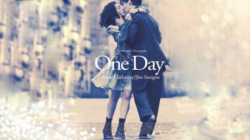 فيلم الرومانسي  One Day (2011) مترجم اون لاين