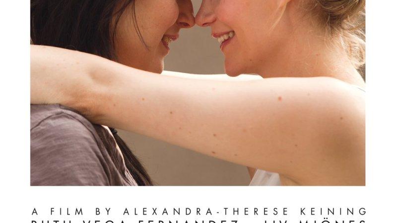 فيلم الرومانسية والدراما السويدي Kiss Me (2011) مترجم للكبار فقط