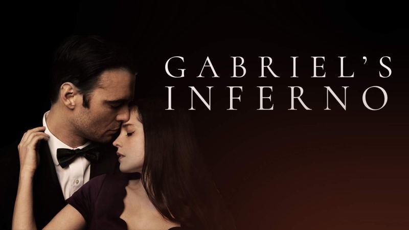 فيلم الرومانسية Gabriel's Inferno 2020 مترجم