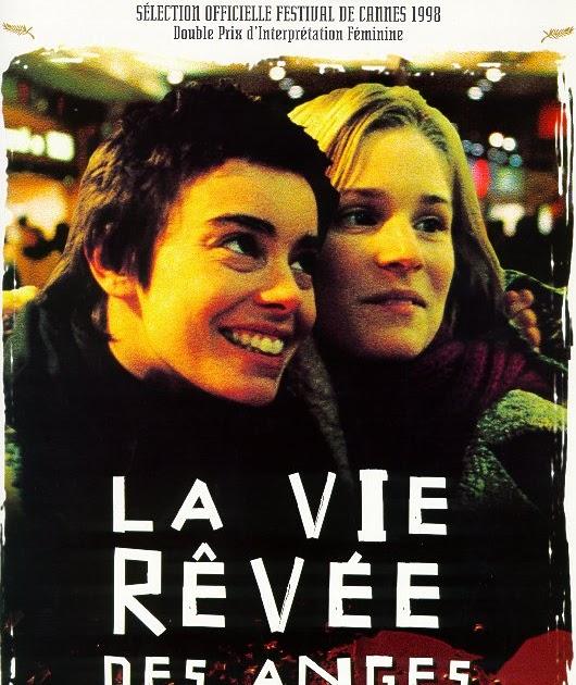 فيلم الدراما فرنسي The Dreamlife of Angels 1998 مترجم للكبار