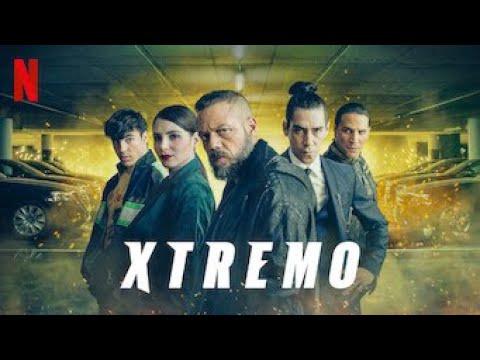 فيلم اكشن والجريمة Xtreme 2021 مترجم