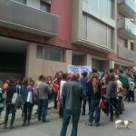 Segundo bloque recuperado en Manresa por la Obra Social PAH