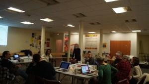 Lee más sobre el artículo La PAH hemos participado en Meeting Paris Research Group