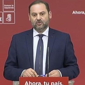 El ministeo de Fomento José Luis Ábalos rcibirá en breve a la PAH
