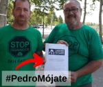 La PAH nos hemos reunido con Pedro Sánchez