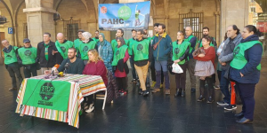Interior aplica la Ley Mordaza contra la PAHC Bages y nos multa con 20.000 euros por detener un desahucio