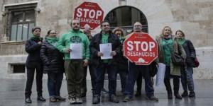 Nota de prensa de las PAHS del País Valencià respecto al Decreto ley 6/2020 para la ampliación de vivienda pública en la Comunidad Valenciana mediante tanteo y retracto