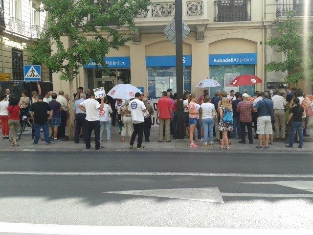 Acción contra Banco Sabadell