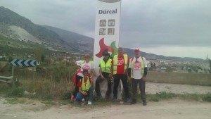 Stop desahucios en marcha llega a Durcal