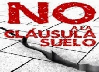 No a las cláuslas abusivas. Stop desahucios Granada 15M