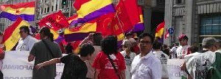 Marchas por la Dignidad. Stop Desahucios