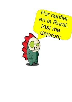 No confíes en la Caja Rural Granada