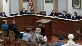 american fork city council