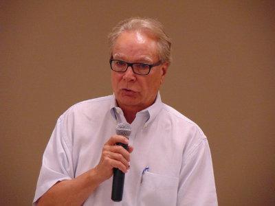 Doug Richards