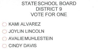 Utah State School Board