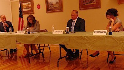 American Fork city council candidates