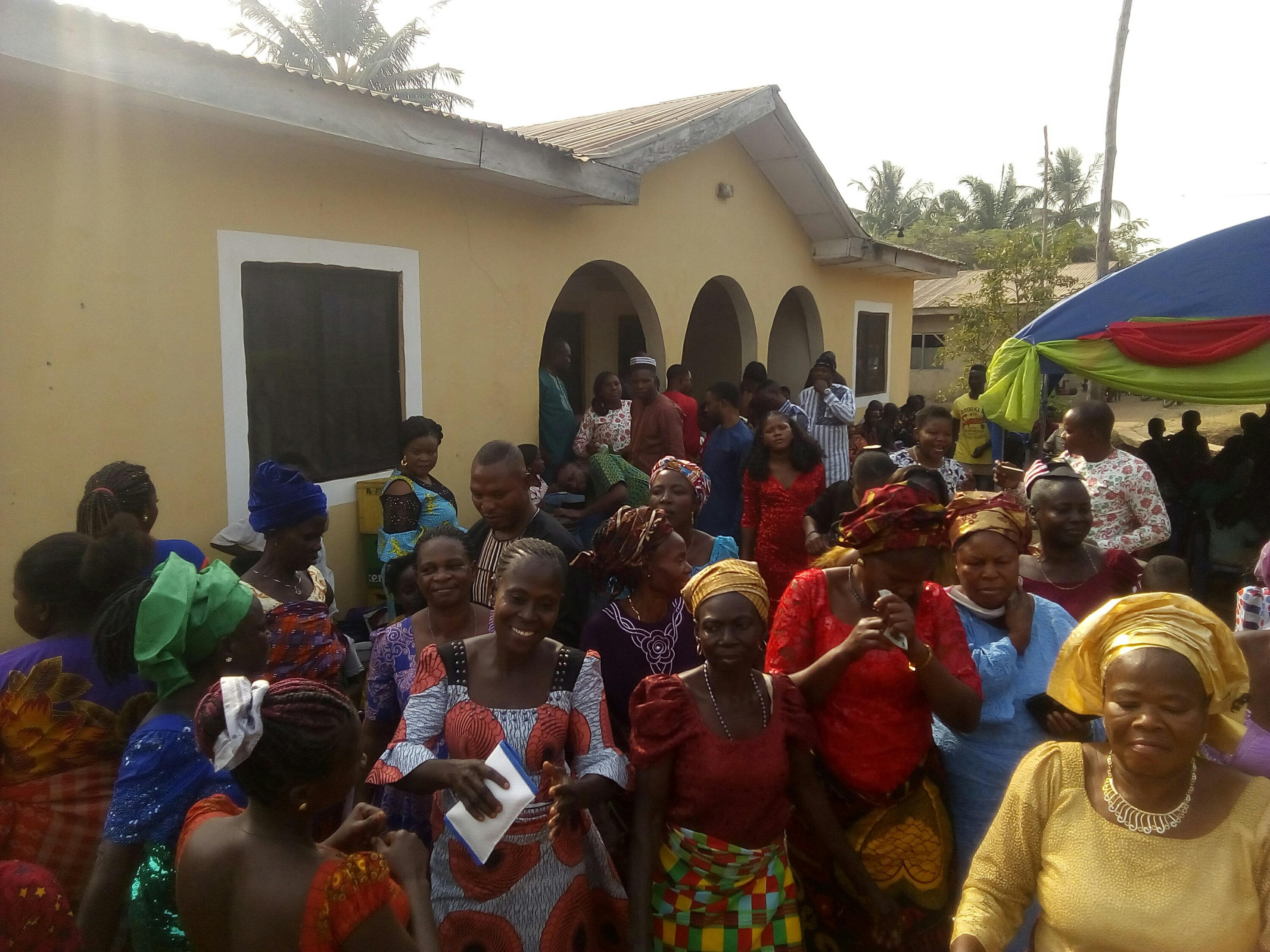 "NNN: Some pensioners in Dagbala, Akoko Edo Local Government Area of Edo, on Monday commended Gov. Godwin Obaseki for his prompt payment of salaries pensions. Mr Rufus Adogame, who spoke on behalf of the pensioners in the area, gave the commendation at Dagbara Ward 5 Peoples Democratic Party (PDP) gubernatorial campaign ground. ""In the past, […]"