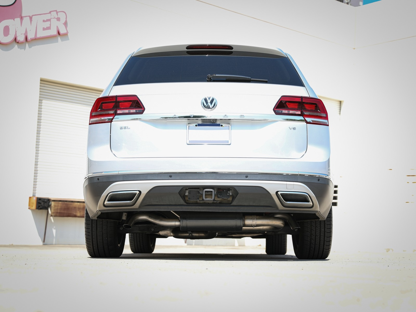 mach force xp 3 304 stainless steel cat back exhaust system