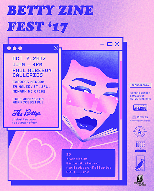 Betty_Zine_Fest_Flyer2 small