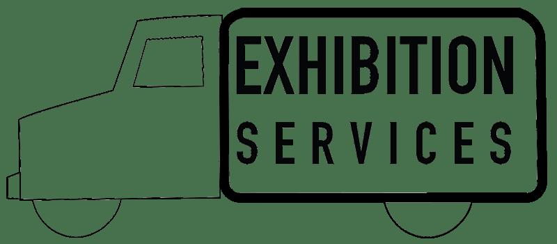 Exhibition Services Logo med