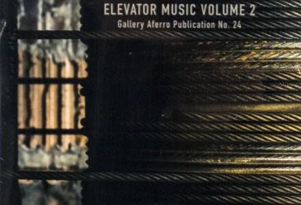 Aferro Publication No. 24, Elevator Music 2