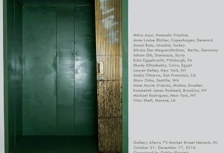 "Aferro Publication No. 26, Elevator Music 3 ""Studio Sounds"""