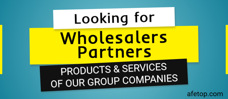 AFETOP partners