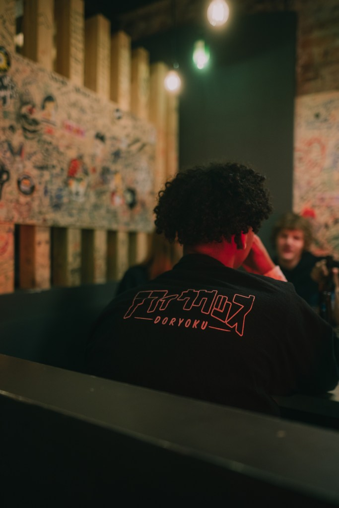 Daruma Lookbook Afew Goods