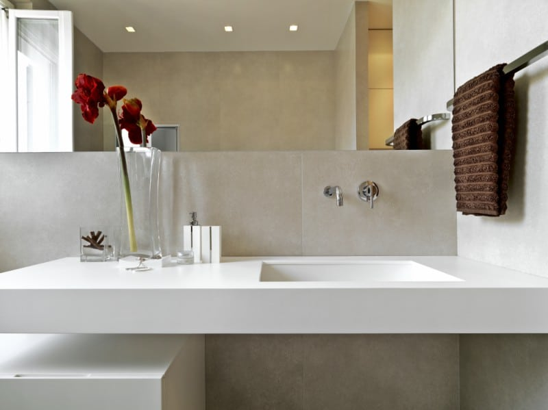 Making the Most of Your Small Bathroom