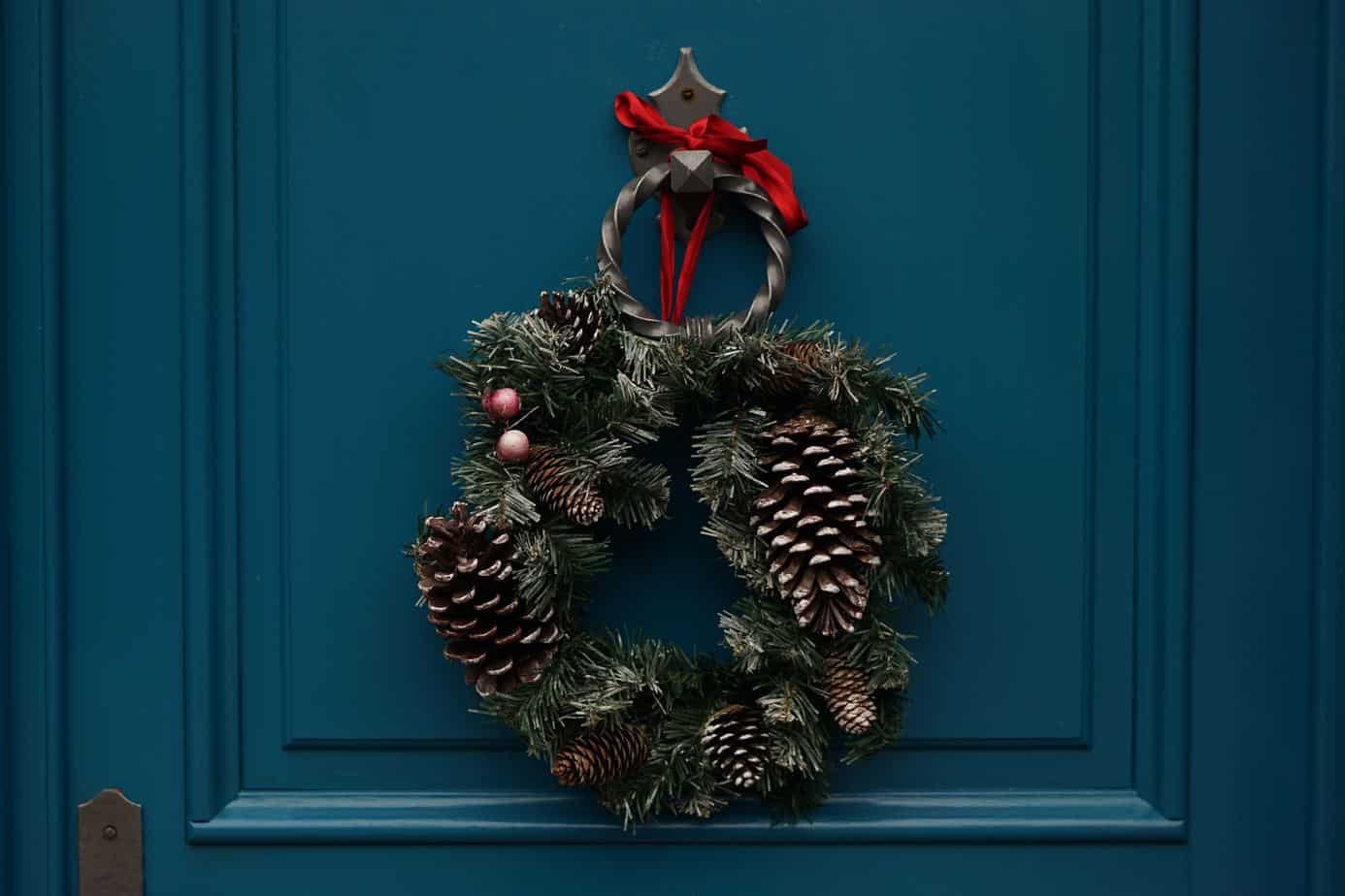 Save money with these Christmas decorating ideas