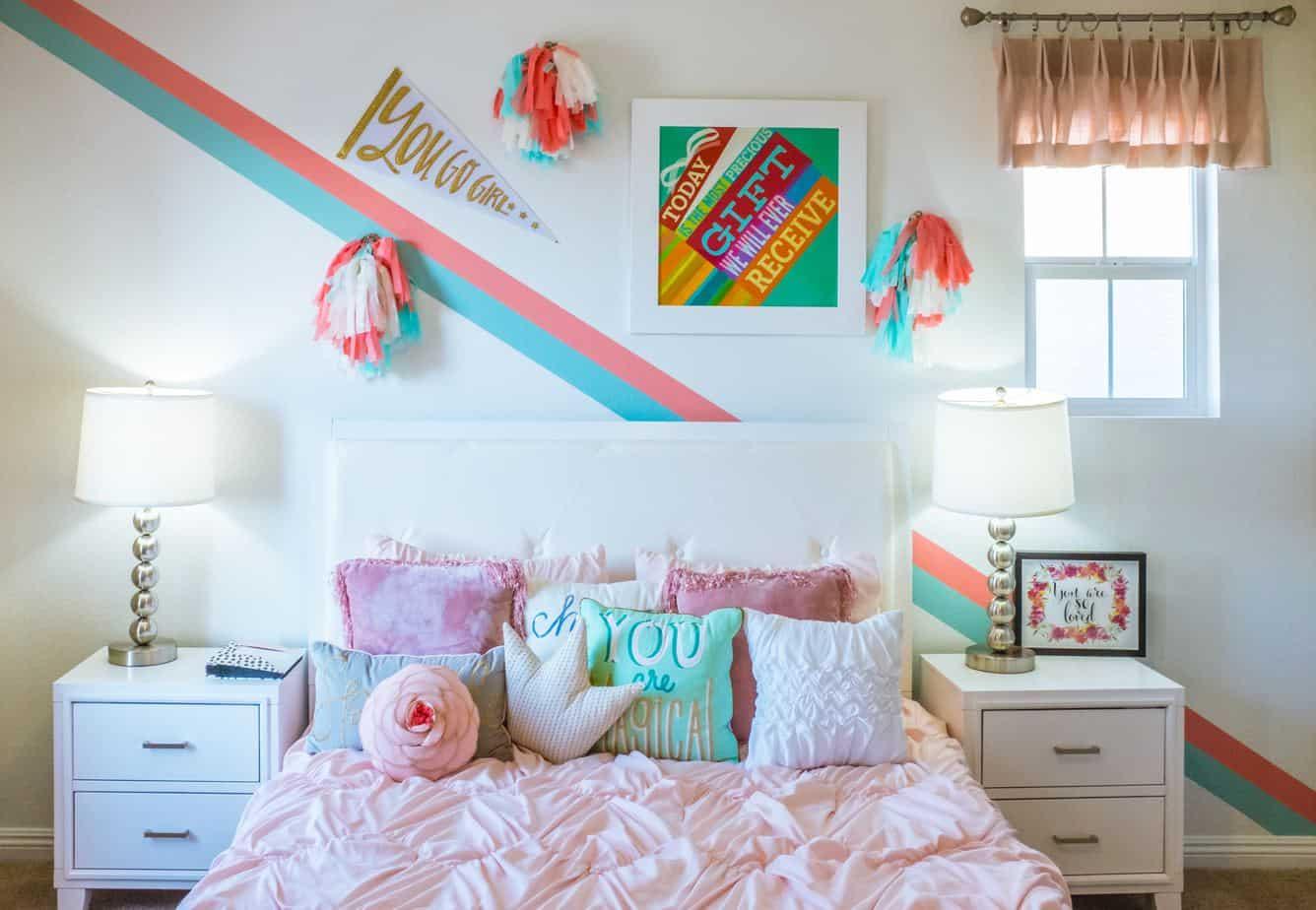 Bedroom renovations – Don't ignore the fun stuff