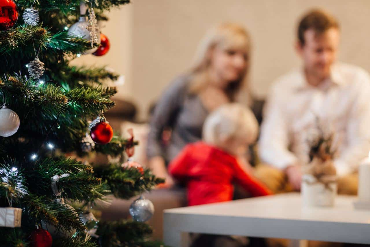 4 Ways To Make Your House More Child-Friendly This Festive Season