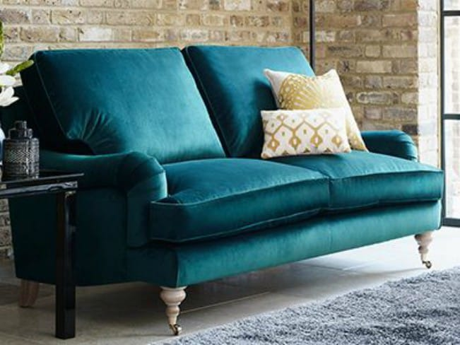 Harveys Furniture New Daisy Collection: A Contemporary Classic