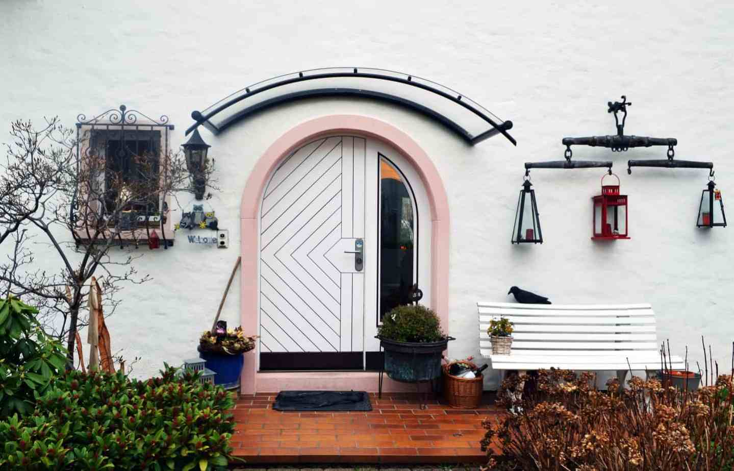 Eye-Catching Exterior Design Tips For Your Home