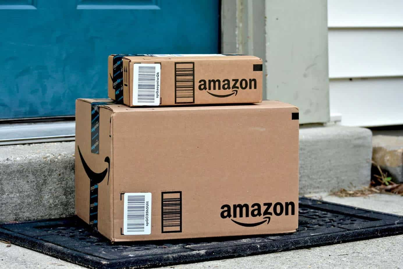 How to reuse Amazon boxes