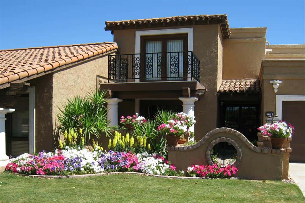Simple Ways To Boost Your Home's Curb Appeal